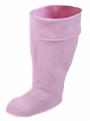 Welly Socks for Girls and Boys in Fleece