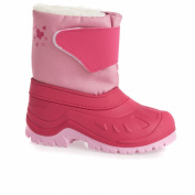 Manbi Kids Polar Snow Boot
