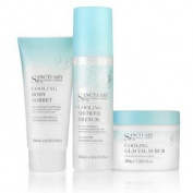 Sanctuary Spa Cooling Sorbet Collection