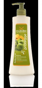 Body Fluid Cream With Calendula And Olive Oil Protect Protegge 400 ml