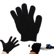 Mateque Heat Protection Glove For use with Cloud Nine & GHD Curling Wands & Tongs