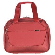 Samsonite B-Lite 3 Beauty Case Luggage Cosmetic Cases, 27 cm, 18 L, Red