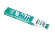 200 Derby Extra Double Edge Razor Blades