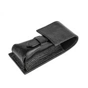 Parker Shaving Brush Leather Case