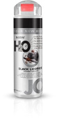 JO H20 Flavoured Lubricant Black Licorice 160ml