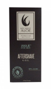 Aftershave Gel Men's Zele 6oz(177ml e) by Key West Aloe