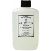 DR Harris & Co Small 100ml Arlington Pre-Shave Lotion in Plastic Bottle