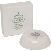 DR Harris & Co Naturals Shaving Soap Refill
