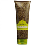 Macadamia Deep Revitalising Rebuild Deeply Nourished Hair Repair Masque 100ml