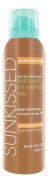 Sunkissed Instant Tanning Gel Water Resistant Warm Skin Tone 150ml
