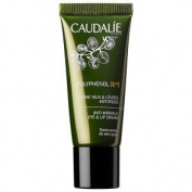 Caudalie Polyphenol C15 Anti-Wrinkle Eye & Lip Cream 5ml travel size