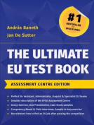 The Ultimate EU Test Book Assessment Centre Edition