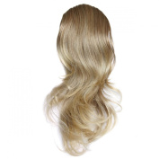 Hothair 50cm Chic Clip in Ponytail Light Chocolate/Candy Blonde