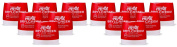 3 X Brylcreem Original Hair Dressing Cream Red Tub Mens Styling Cream 250ml