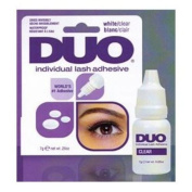 Duo Individual Lash Adhesive Clear 5ml