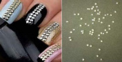 100 Legend Brand Nail Art Studs *BUY 1 GET 1 FREE*