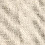 Burlap Ivory Fabric