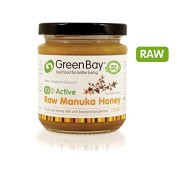 Green Bay RAW Manuka Honey 10+ NPA 227g 227g