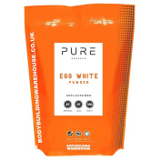 Bodybuilding Warehouse Pure Egg White Powder / Unflavoured