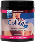 Super Collagen + C Type 1 & 3 - 198g by NeoCell M