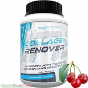 COLLAGEN RENOVER 350G CHERRY BY TREC NUTRITION M