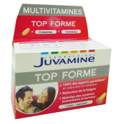 Juvamine Top Fitness 30 Tablets