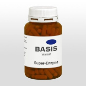 Basis Super Enzymes 200 capsules