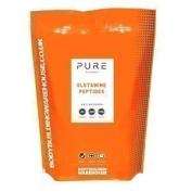 Pure Glutamine Peptides-Unflavoured-250g