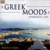 Greek Moods: Aphrodite Era