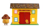 Hey Duggee Club House Playset