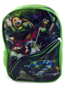 TMNT Teenage Mutant Ninja Turtles Movie Multi Character Backpack