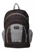 Anekaant Men's Traveller Polyester Backpack