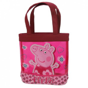 Veka Baby Products-Hopscotch Peppa Pig PVC Tote bag