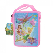 Veka Baby Products-Disney Fairies Shoulder Lunch Bag