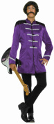 Forum Novelties Inc. Pepper British Explosion - Purple Jacket