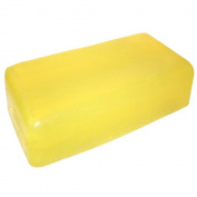 Ailiseu 100g Scented Handmade Glycerin Soaps - Lemon