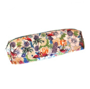 Flamingo pencil case/make up bag