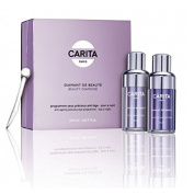 Carita Beauty Diamond Anti-Ageing Precious Eye Programme - 15 ml, Pack of 2