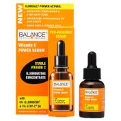 Balance Active Formula Vitamin C Power Serum