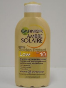 Garnier Ambre Solaire Golden Protect Shimmering Protection Lotion SPF10 200ml