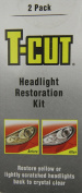 T-Cut THK001 Headlight Restoration Kit