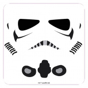 Star Wars Stormtrooper Single Coaster