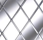 Self adhesive lead strip 9mm ANTIQUE x 5 metre coil.