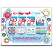 Spirograph Cyclex 29 Pcs-