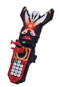 Power Rangers Super Mega Force Deluxe Legendary Morpher