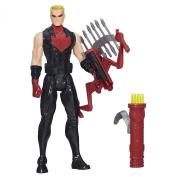 Marvel Avengers Titan Hero Series Lightning Bow Hawkeye Figure