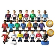 Character Building Sports Stars Football Micro Figures - Series 2