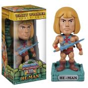 He-Man Bobble Head Figure