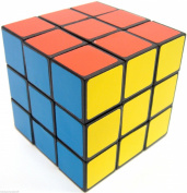 Rubiks Cube Rubix Cube Magic Cube Rubic Cube Square Mind Game Puzzle for Kids