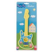 Peppa Pig Guitar YELLOW